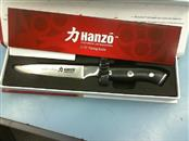HANZO Kitchen Knife PAIRING KNIFE